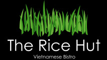 The Rice Hut